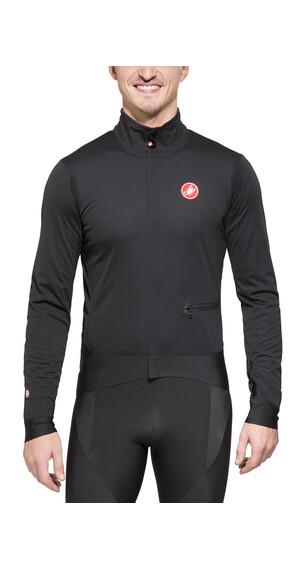 Castelli Alpha Jacket Men black